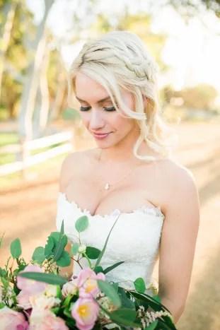Super Pretty Garden Wedding Inspiration | Emi Fujii Photography | Weddings by Katlin | Bridal Musings Wedding Blog 32