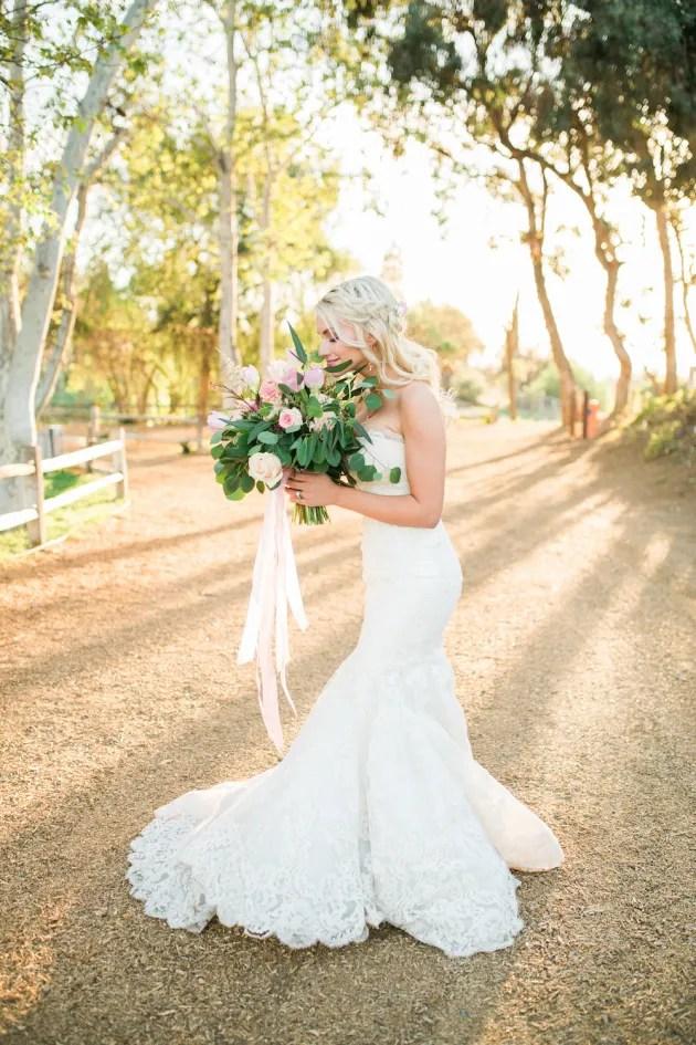 Super Pretty Garden Wedding Inspiration | Emi Fujii Photography | Weddings by Katlin | Bridal Musings Wedding Blog 33