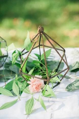 Super Pretty Garden Wedding Inspiration | Emi Fujii Photography | Weddings by Katlin | Bridal Musings Wedding Blog 8