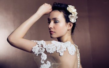 Daalarna Wedding Dress Collection: The Beauty Of The Ballet