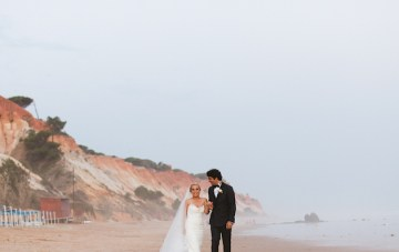 Beautiful Portuguese Wedding Film by the Sea