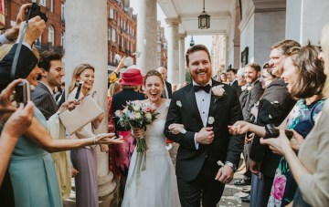 Five Modern Wedding Etiquette Essentials