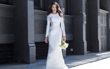 The Grace: Lakum Wedding Dress Collection