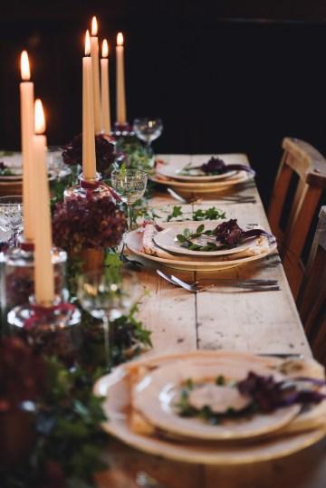 Hygge Wedding Inspiration by Sam Gibson Weddings & The Little Wedding Helper 10
