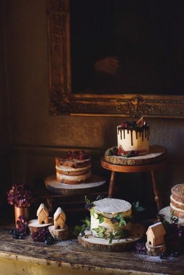 Hygge Wedding Inspiration by Sam Gibson Weddings & The Little Wedding Helper 13