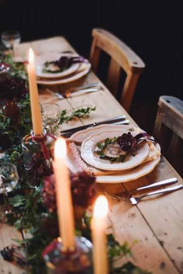 Hygge Wedding Inspiration by Sam Gibson Weddings & The Little Wedding Helper 21