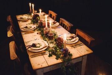 Hygge Wedding Inspiration by Sam Gibson Weddings & The Little Wedding Helper 31