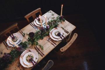 Hygge Wedding Inspiration by Sam Gibson Weddings & The Little Wedding Helper 7