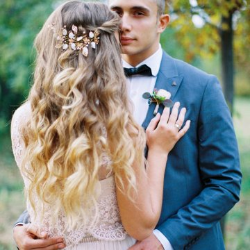Autumnal Wedding Inspiration by Olga Siyanko 10