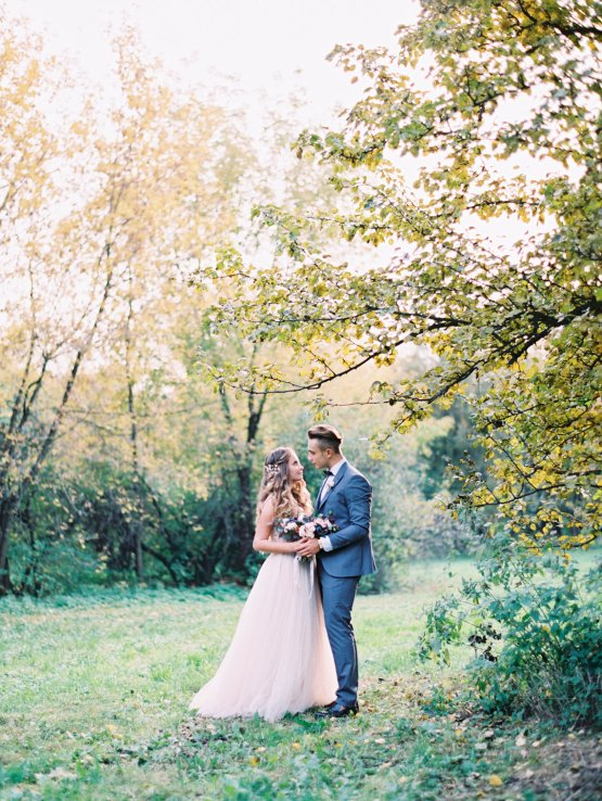 Autumnal Wedding Inspiration by Olga Siyanko 17
