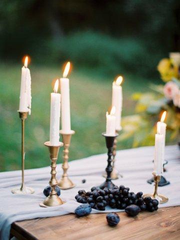 Autumnal Wedding Inspiration by Olga Siyanko 18