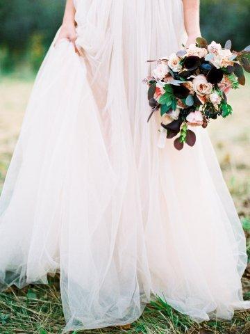 Autumnal Wedding Inspiration by Olga Siyanko 2