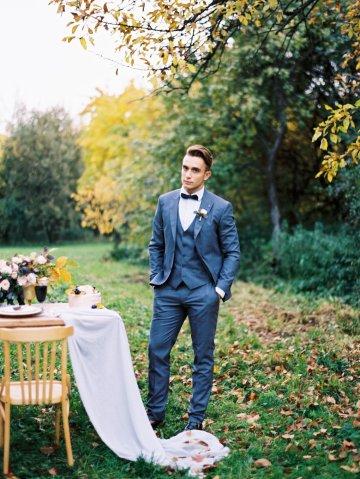 Autumnal Wedding Inspiration by Olga Siyanko 29