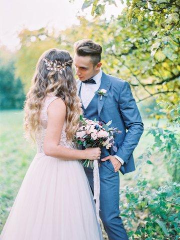 Autumnal Wedding Inspiration by Olga Siyanko 35