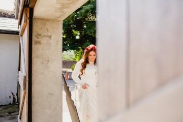 Barn Wedding in Ireland by Navyblur Photography 13