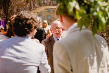 Barn Wedding in Ireland by Navyblur Photography 15