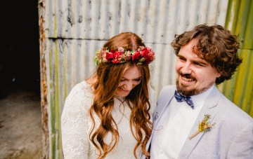 Claire & Marko's Fun Irish Wedding Film