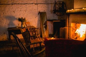 Barn Wedding in Ireland by Navyblur Photography 57
