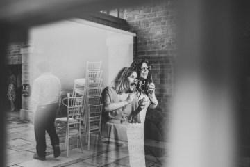 Barn Wedding in Ireland by Navyblur Photography 65