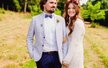 Barn Wedding in Ireland by Navyblur Photography 92