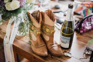 Cool Informal Wedding by Jarusha Brown Photography 4