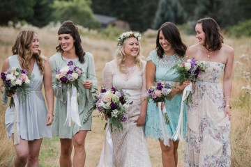 Cool Informal Wedding by Jarusha Brown Photography 45