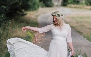Cool Informal Wedding by Jarusha Brown Photography 46