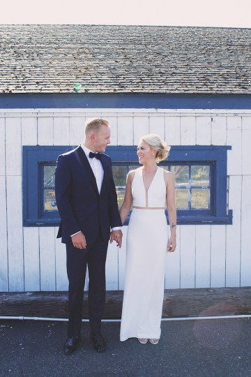 Cool Seattle Wedding by Claire Eliza Photography 18