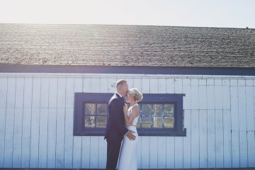 Cool Seattle Wedding by Claire Eliza Photography 19