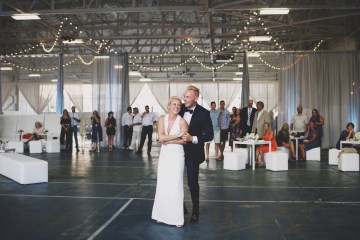 Cool Seattle Wedding by Claire Eliza Photography 39