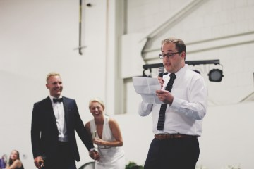 Cool Seattle Wedding by Claire Eliza Photography 41