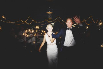 Cool Seattle Wedding by Claire Eliza Photography 51