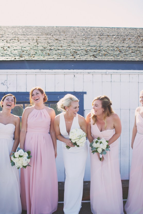 Cool Seattle Wedding by Claire Eliza Photography 54