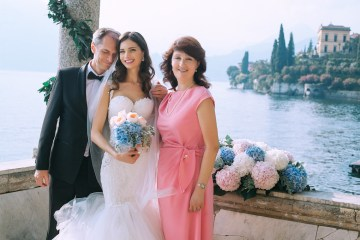 Destination Wedding in Lake Como by Orlova Maria and WeddItaly 11