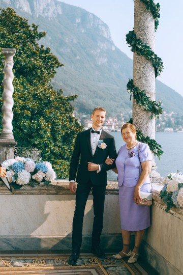 Destination Wedding in Lake Como by Orlova Maria and WeddItaly 13