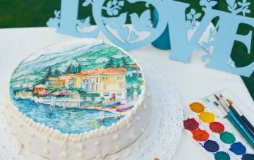Destination Wedding in Lake Como by Orlova Maria and WeddItaly 15