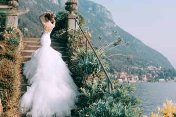 Destination Wedding in Lake Como by Orlova Maria and WeddItaly 29