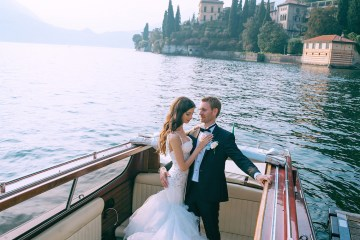 Destination Wedding in Lake Como by Orlova Maria and WeddItaly 33