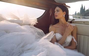 Destination Wedding in Lake Como by Orlova Maria and WeddItaly 34