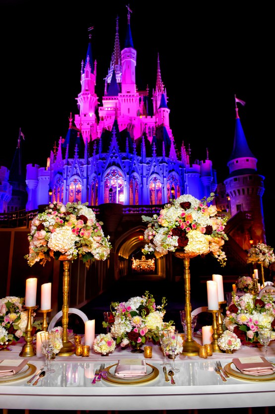 Disney's Fairy Tale Weddings & Honeymoons 13