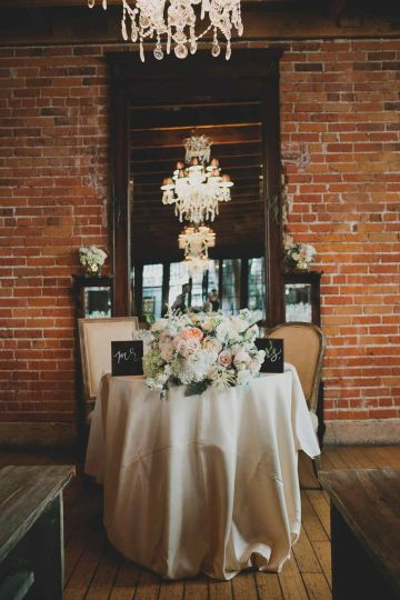 Romantic San Diego Wedding by Nicole George Events and Katie Pritchard Photography 15