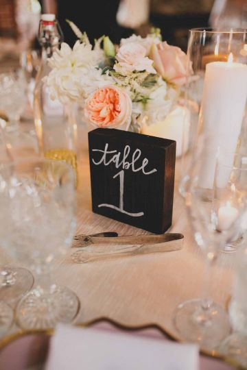 Romantic San Diego Wedding by Nicole George Events and Katie Pritchard Photography 19