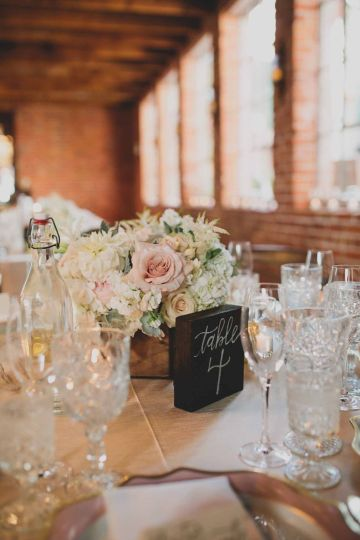 Romantic San Diego Wedding by Nicole George Events and Katie Pritchard Photography 20