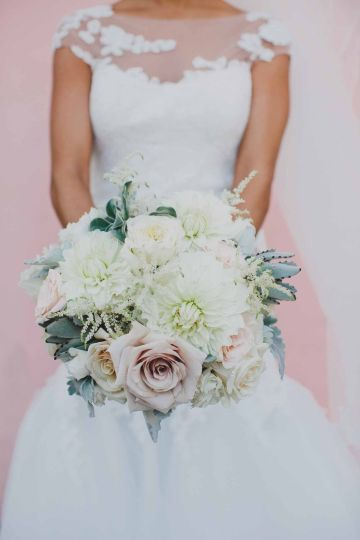 Romantic San Diego Wedding by Nicole George Events and Katie Pritchard Photography 29