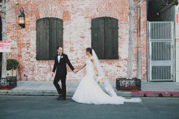 Romantic San Diego Wedding by Nicole George Events and Katie Pritchard Photography 31