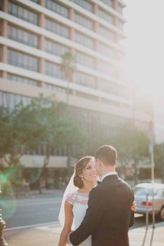 Romantic San Diego Wedding by Nicole George Events and Katie Pritchard Photography 32