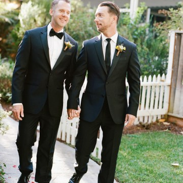 Rustic Fall Wedding Inspiration by Sylvia Gil Photography and Kate Siegel 32