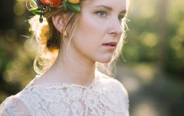 Tea Bar Wedding Inspiration by Lauren Love Photography and Cheryl Sullivan Events 2