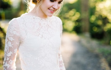 Tea Bar Wedding Inspiration by Lauren Love Photography and Cheryl Sullivan Events 29