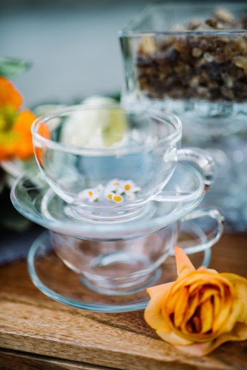 Tea Bar Wedding Inspiration by Lauren Love Photography and Cheryl Sullivan Events 39